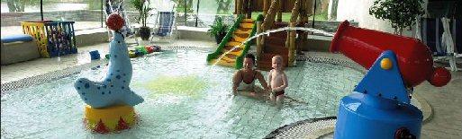 badeland på Fyn